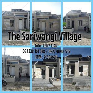Sariwangi Village Tipe 36