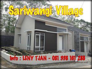 Sariwangi Village Hook