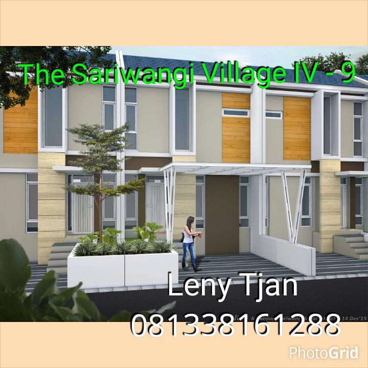 3D Sariwangi Village
