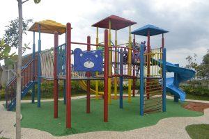 Playground Sariwangi Village