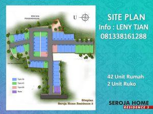 Rumah Murah di Soreang Bandung