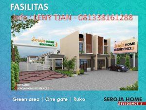 seroja home residence 3 soreang bandung