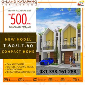 G land Ketapang 2 - 081338161288